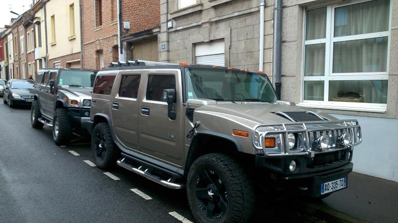 Grizou est arrivé ; Hummer H2 luxury greystone & sedona - Page 4 Dsc_1042