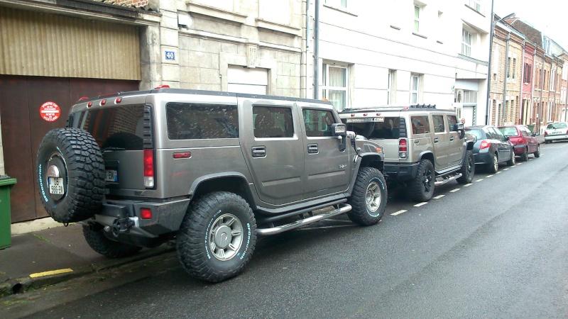 Grizou est arrivé ; Hummer H2 luxury greystone & sedona - Page 4 Dsc_1043