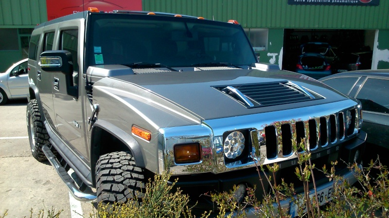 Grizou est arrivé ; Hummer H2 luxury greystone & sedona - Page 4 Dsc_1114