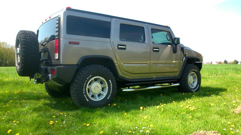Grizou est arrivé ; Hummer H2 luxury greystone & sedona - Page 5 Dsc_1123