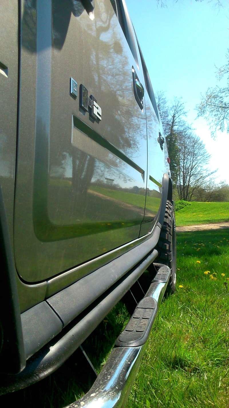 Grizou est arrivé ; Hummer H2 luxury greystone & sedona - Page 5 Dsc_1125