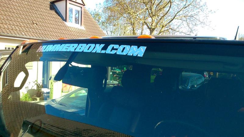 Grizou est arrivé ; Hummer H2 luxury greystone & sedona - Page 5 Dsc_1130