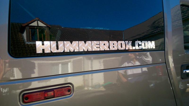 Grizou est arrivé ; Hummer H2 luxury greystone & sedona - Page 5 Dsc_1131