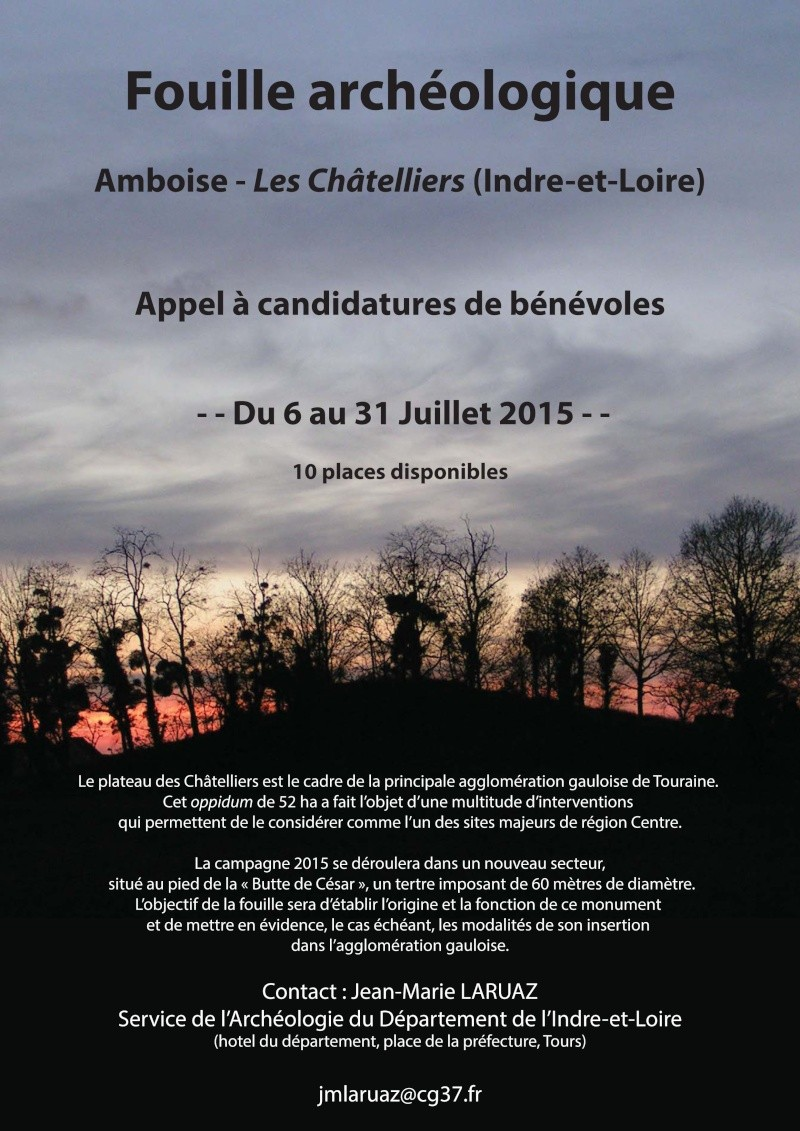 Oppidum d'Amboise Affich11