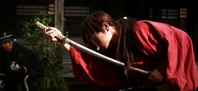 """""""Rurouni Kenshin""""  (  Rurôni Kenshin, Japan, 2012  ) Kenshi10"""