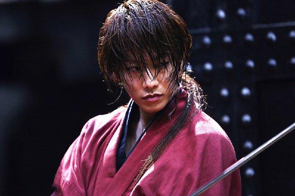 """Rurouni Kenshin""  (  Rurôni Kenshin, Japan, 2012  ) Ruroun13"