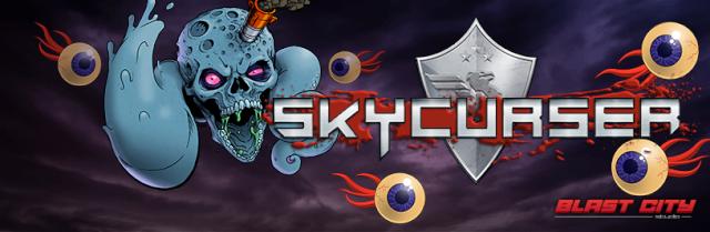 Skycurser, un jeu en... 10422410