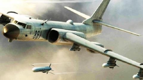 """8 nhiệm vụ chiến lược trong """"Sách trắng Quốc phòng"""" Trung Quốc 8-nhie10"""
