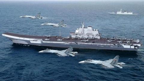"""8 nhiệm vụ chiến lược trong """"Sách trắng Quốc phòng"""" Trung Quốc 8-nhie11"""
