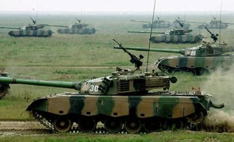 """8 nhiệm vụ chiến lược trong """"Sách trắng Quốc phòng"""" Trung Quốc 8-nhie12"""