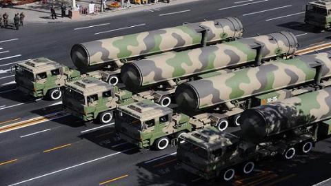 """8 nhiệm vụ chiến lược trong """"Sách trắng Quốc phòng"""" Trung Quốc 8-nhie13"""