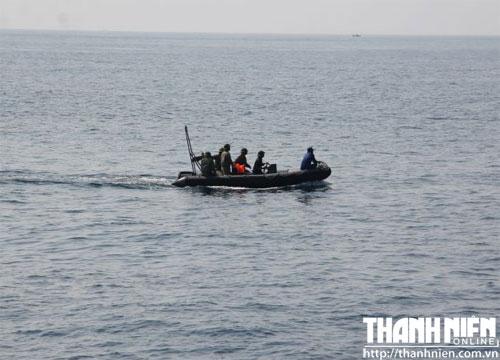 2 chiếc SU-22 mất tích trên biển Ninh Thuận Cuu-ho10