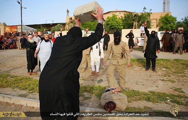 """IS: """"Nhà nước Hồi giáo"""" tự xưng - Page 7 Opugxz10"""