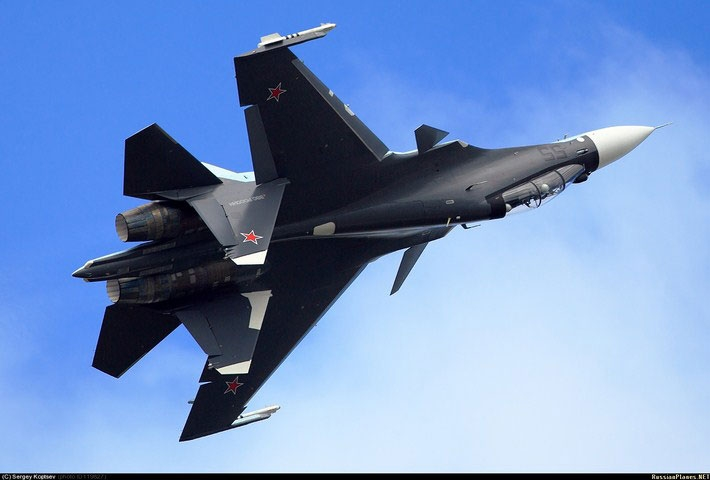 Điểm khác biệt quyết định giữa Su-30SM và Su-30MKI Vi-sao11