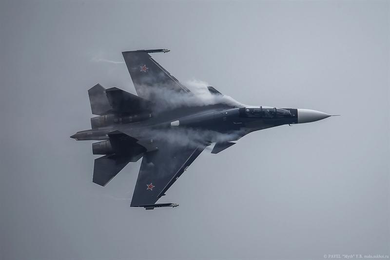 Điểm khác biệt quyết định giữa Su-30SM và Su-30MKI Vi-sao13