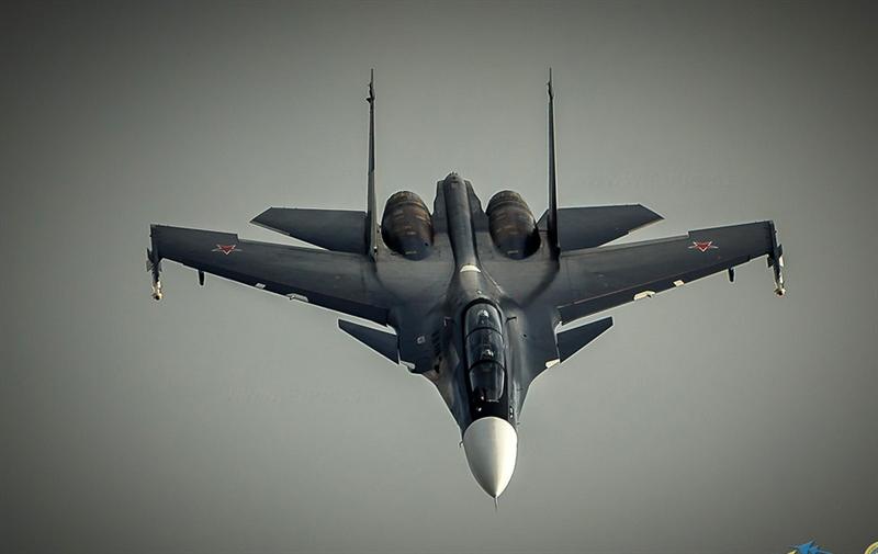 Điểm khác biệt quyết định giữa Su-30SM và Su-30MKI Vi-sao14