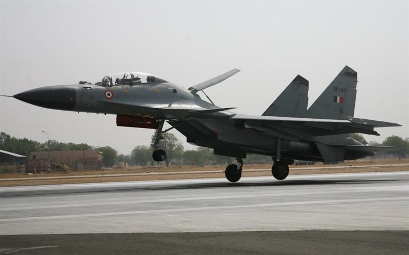 Điểm khác biệt quyết định giữa Su-30SM và Su-30MKI Vi-sao15