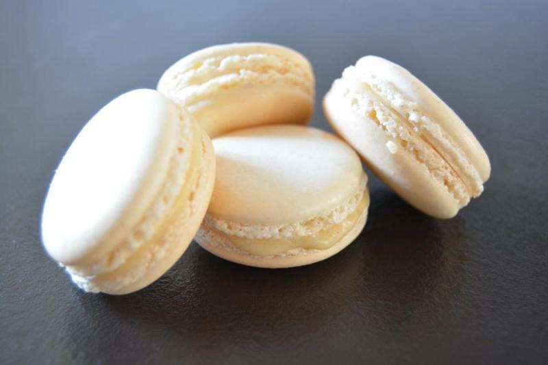 Mes Macarons :-p - Page 2 11143310