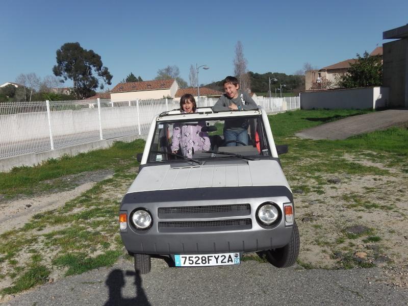 Les aventures de Tito en Corse - Page 5 Imga0911