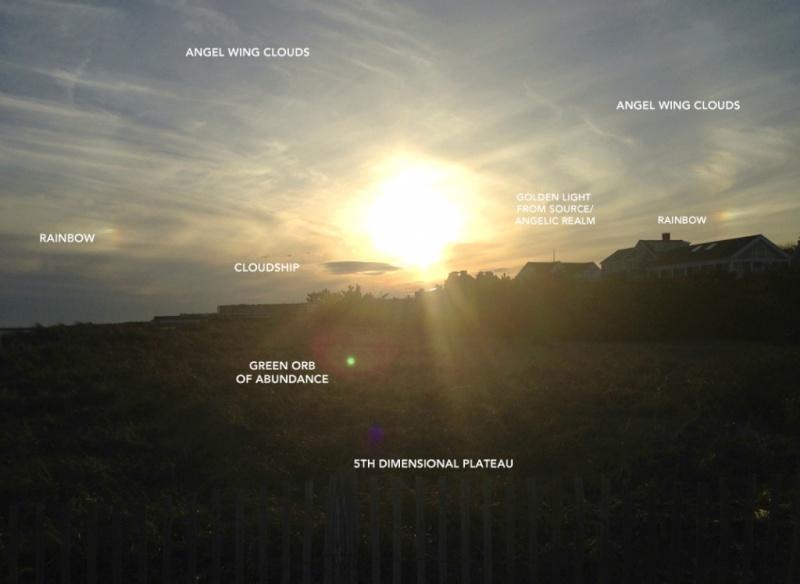 Donnas spiritual Journey with Devas & Unityfield Angels10