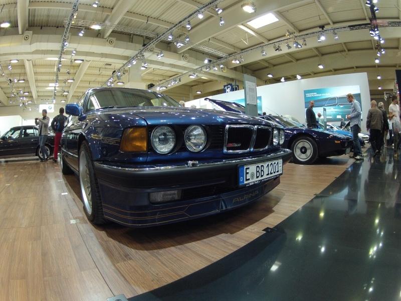 Vidéo Stand BMW Essen Gopr0011