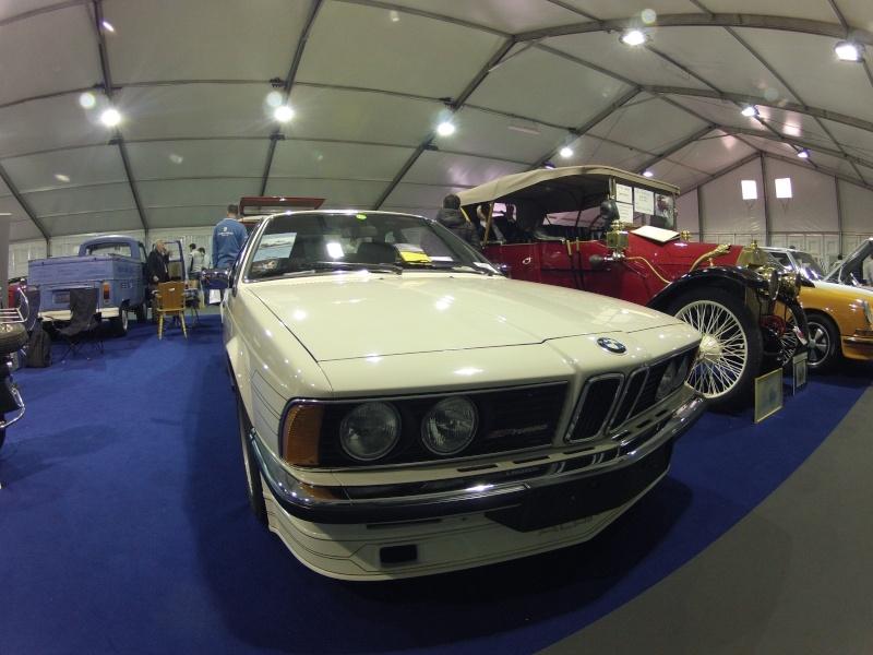 Vidéo Stand BMW Essen Gopr0012