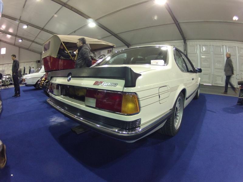 Vidéo Stand BMW Essen Gopr0013