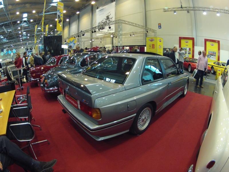 Vidéo Stand BMW Essen Gopr0014