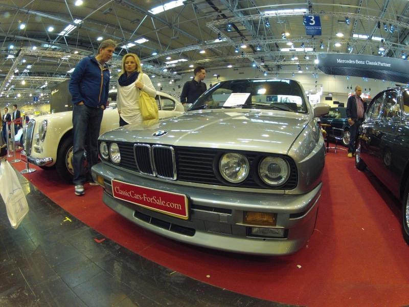 Vidéo Stand BMW Essen Gopr0015