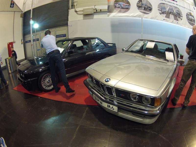 Vidéo Stand BMW Essen Gopr0021