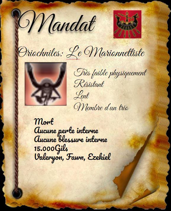Mandats/Contrats Marion10
