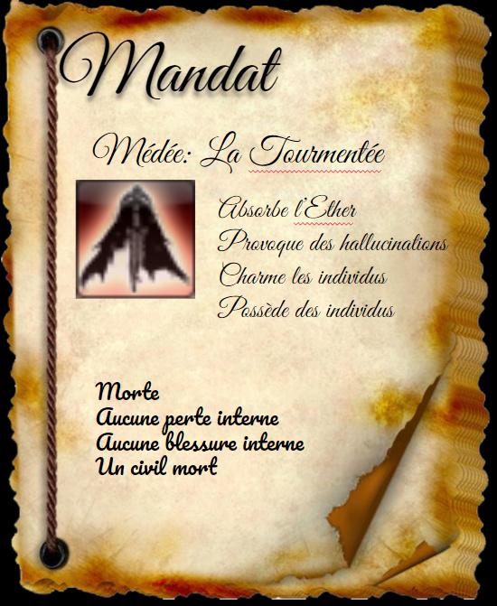 Mandats/Contrats Medee10