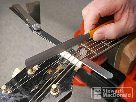 La lime mystère Guitar10