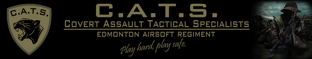 C.A.T.S. Airsoft