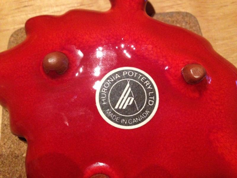 Huronia Pottery (Ontario, Canada) _5710