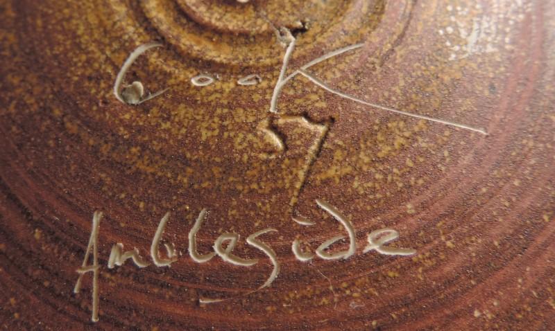 Ambleside Pottery Dscn4310