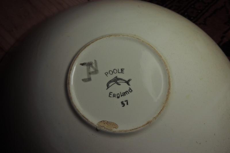 Poole Pottery 1960-1980 Part Two Dscn4511