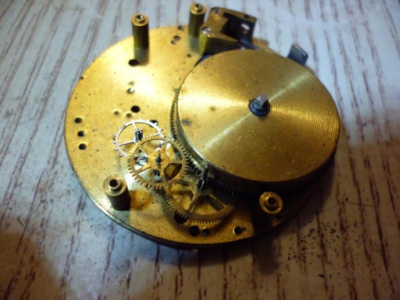 Restauration montre de gousset rouillée P1030814