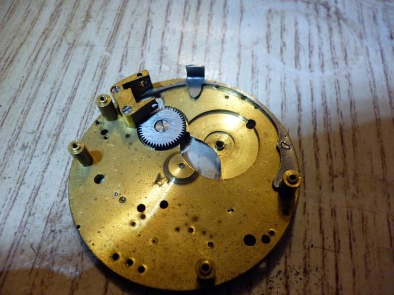 Restauration montre de gousset rouillée P1030815