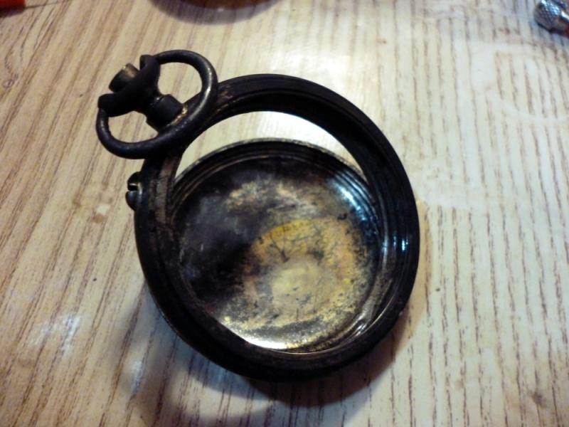 Restauration montre de gousset rouillée P1030820