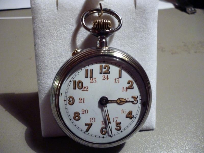 Restauration montre de gousset rouillée P1030825