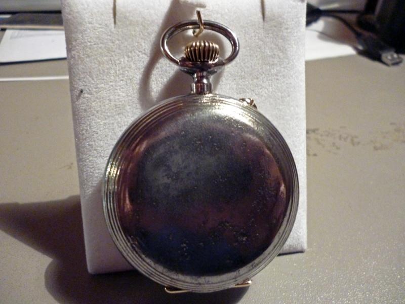 Restauration montre de gousset rouillée P1030826