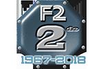 Torneo F2 1967 - 2018 - Resultado F2_2sm10