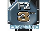 Torneo F2 1967 - 2018 - Resultado F2_3sm10