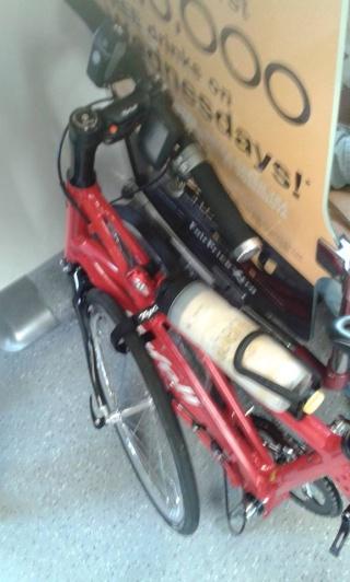 Super vélos pliables - Page 2 10411711