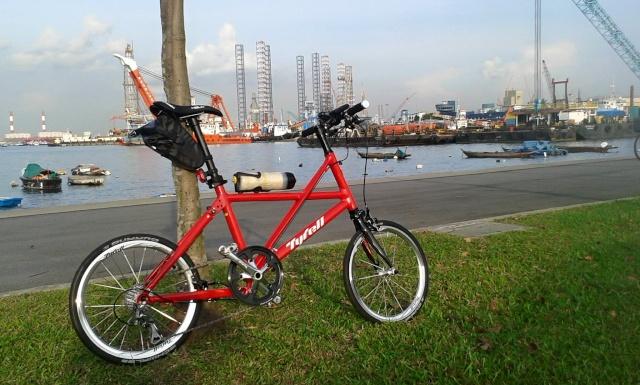Super vélos pliables - Page 2 11270210