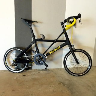 Super vélos pliables - Page 2 93488710