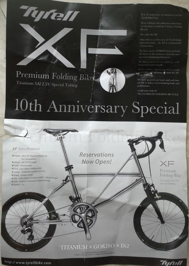 Super vélos pliables - Page 2 Brochu10