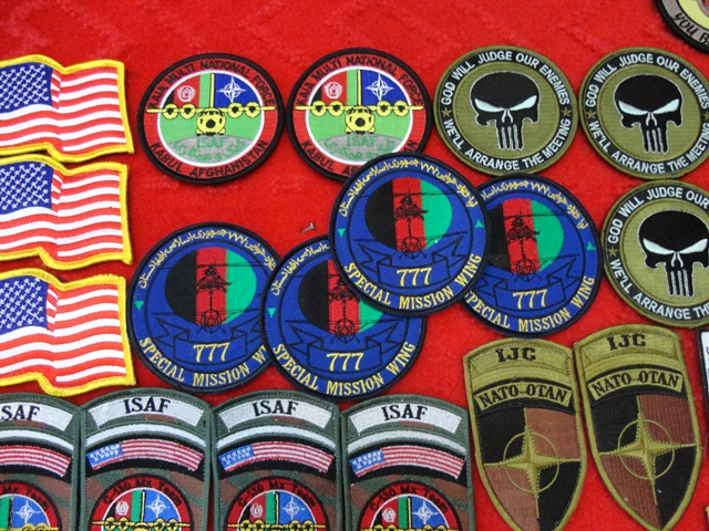 777th Special Mission Wing Patches Kabul_10