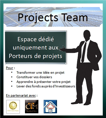 PROJECTS TEAM Ccd_cl12